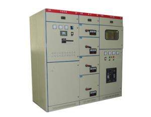 Low voltage complete set GCS/GCK/GGD